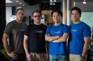 Omise group