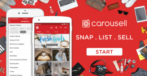 carousell service